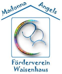 """Verein zur Förderung des Projektes """"Madonna Angels"""" e.V."""
